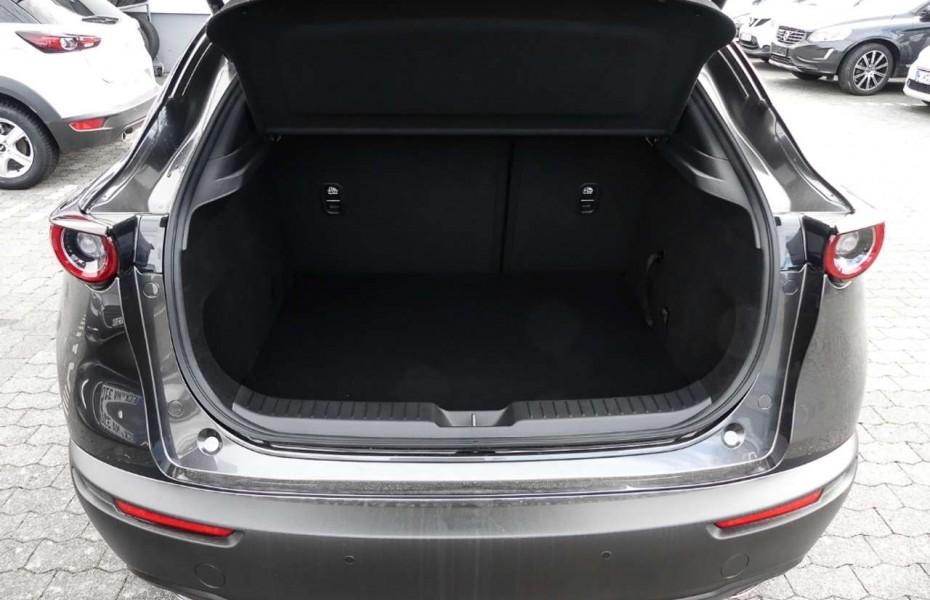Mazda CX-30 SKYACTIV-X 2.0 M Hybrid AWD 6AG SELECTION BOSE DES