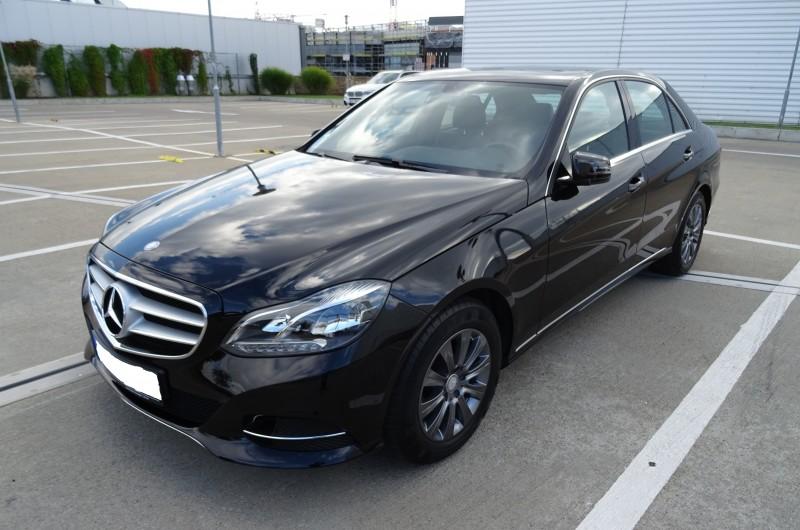 Mercedes-Benz tř. E