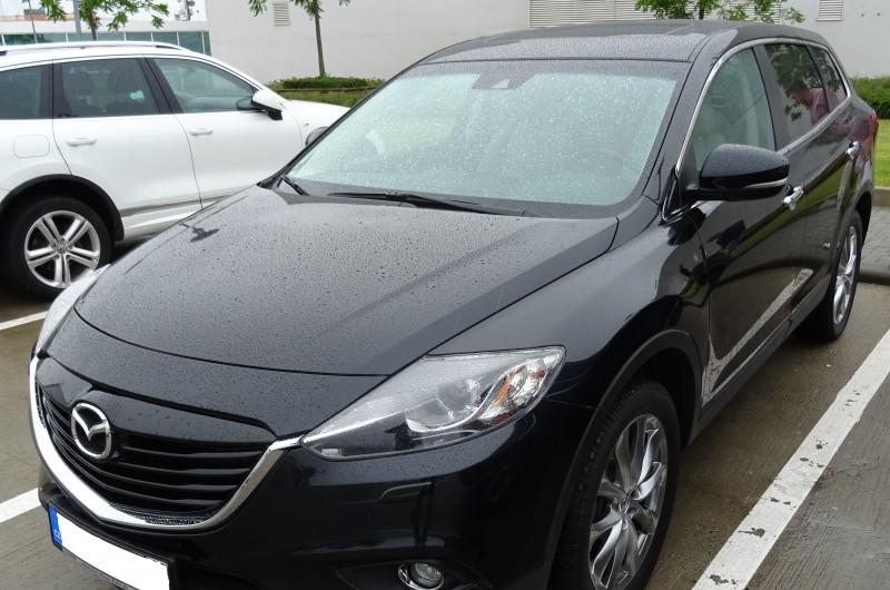 Mazda CX9 3.7 Revolution