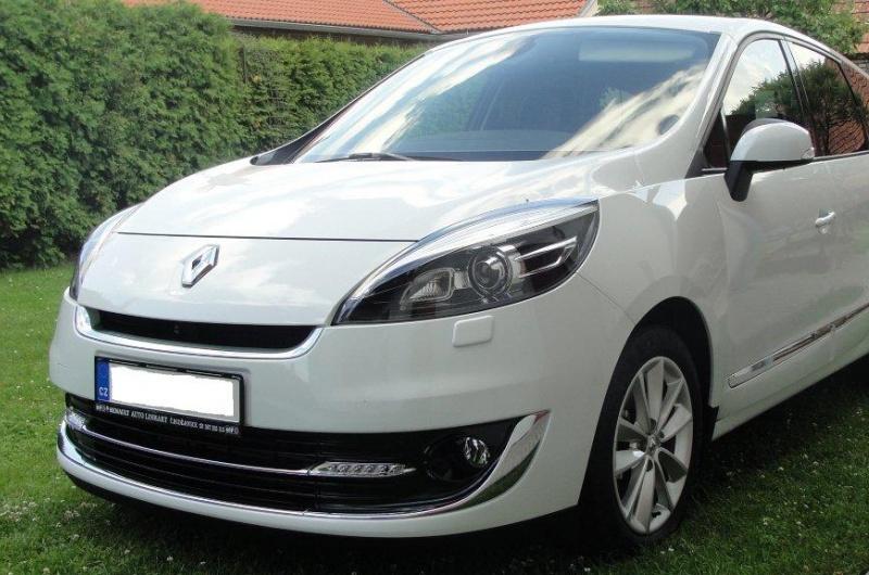 Renault Grand Scenic III 1.6 DCI Privilege