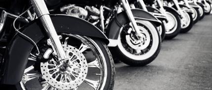 Kalkulace úvěru na motorku