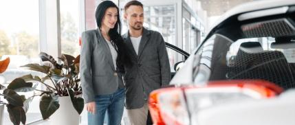 Kalkulace zpětného úvěru na auto