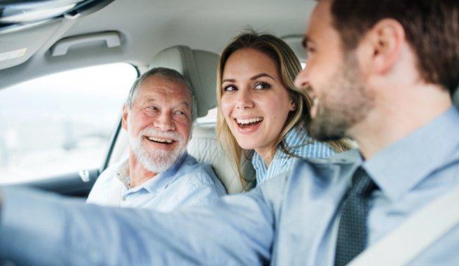 Díky prodloužené záruce DEFEND můžete jezdit bez starostí