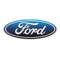 Dovoz Ford