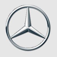 Dovoz Mercedes-Benz