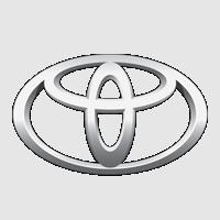 Dovoz Toyota